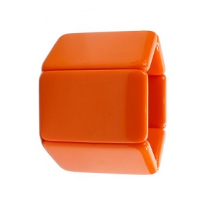 Bransoleta STAMPS - Belta Orange