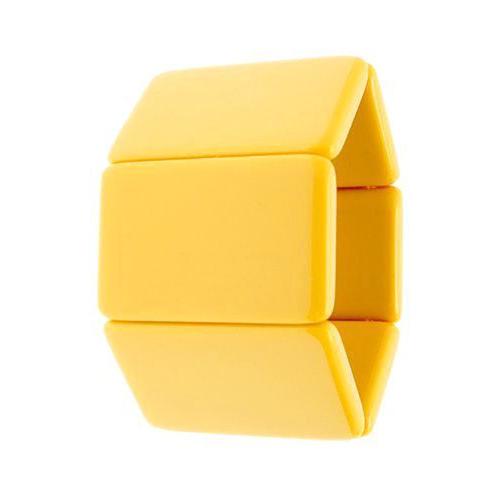 Bransoleta STAMPS - Belta Yellow 102172/1000