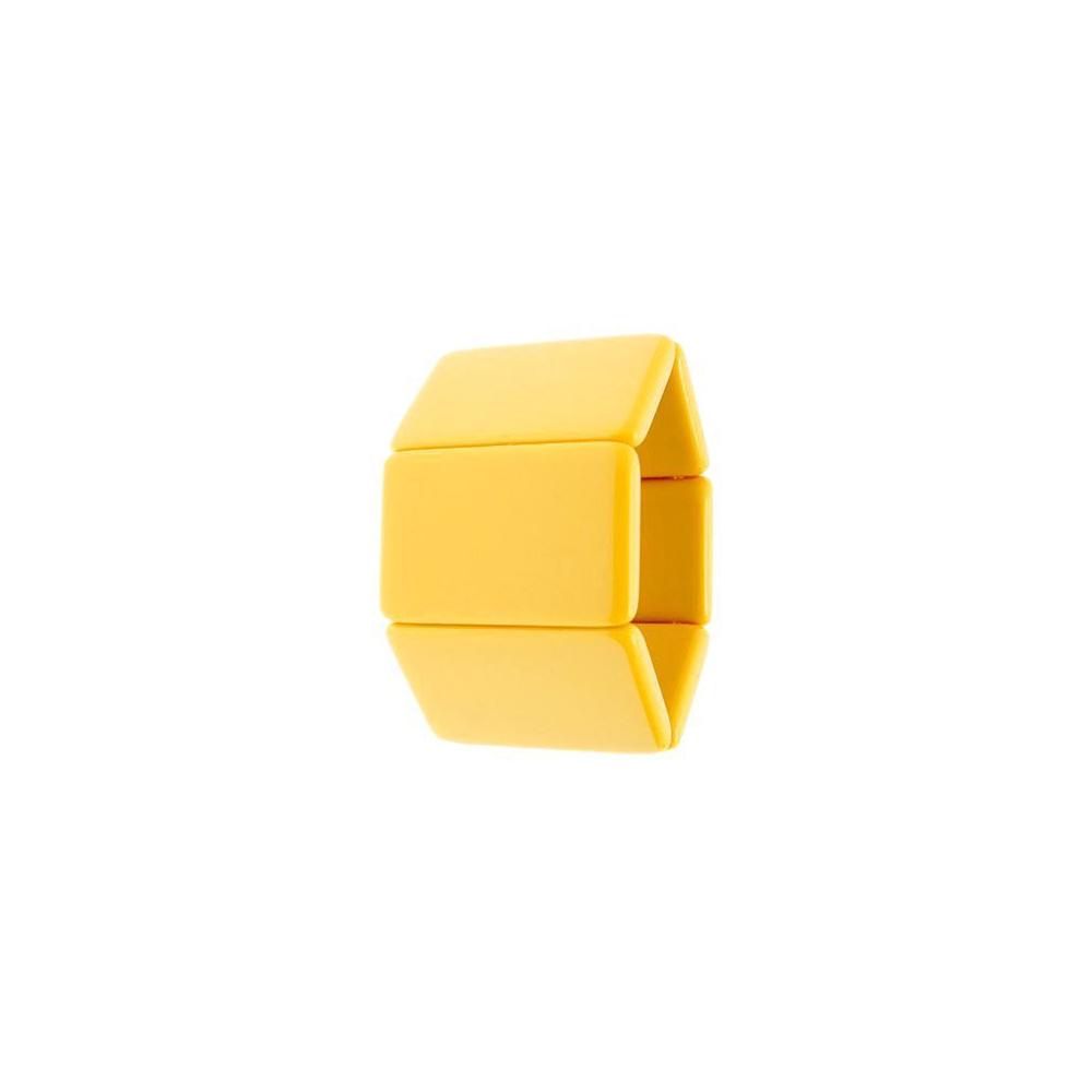 Bransoleta STAMPS - Belta Yellow