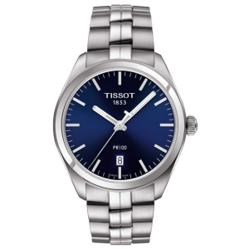 Tissot T-Classic T101.410.11.041.00 PR 100 (2015)