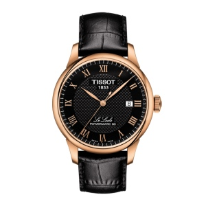 Tissot T-Classic T006.407.36.053.00 LE LOCLE AUTOMATIC