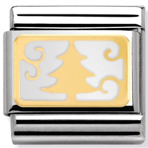 Nomination - Link Silver Choinka 030160/04