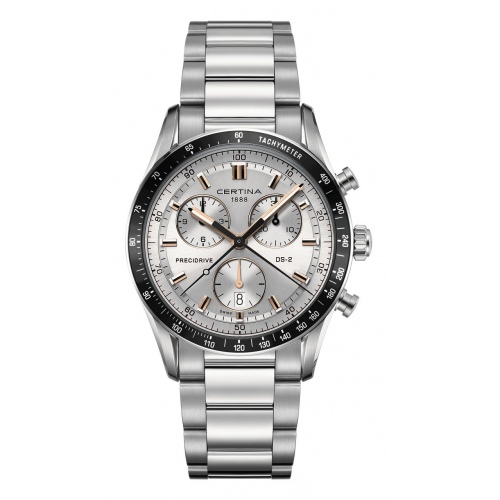 Certina C024.447.11.031.01 DS-2 CHRONO