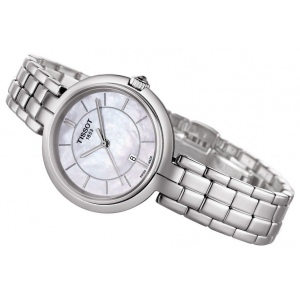 Tissot T-Lady T094.210.11.111.00 Flamingo