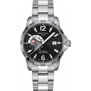 Certina C034.455.11.057.00 DS PODIUM GMT COSC