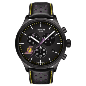 Tissot T-Sport T116.617.36.051.03 NBA Los Angeles Lakers Special Edition