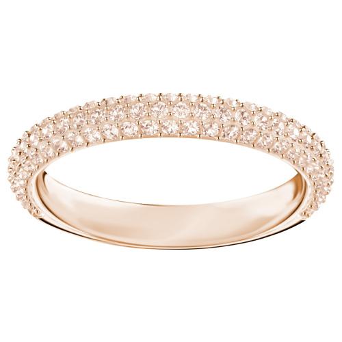 Pierścionek SWAROVSKI - Stone Mini Ring 5387567 55