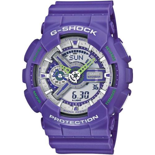 CASIO G-SHOCK GA-110DN-6AER