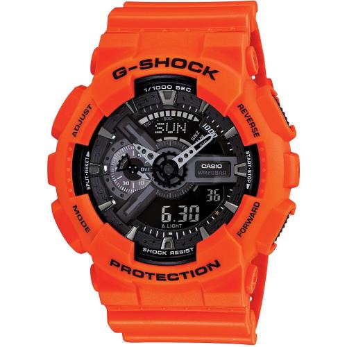 CASIO G-SHOCK GA-110MR-4AER