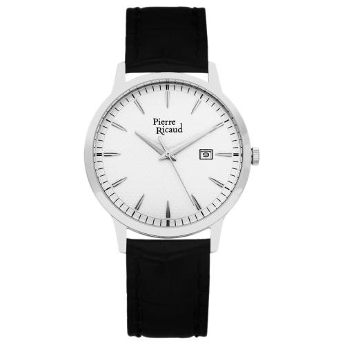 Zegarek Męski Pierre Ricaud P91023.5212Q