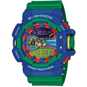 CASIO G-SHOCK GA-400-2AER