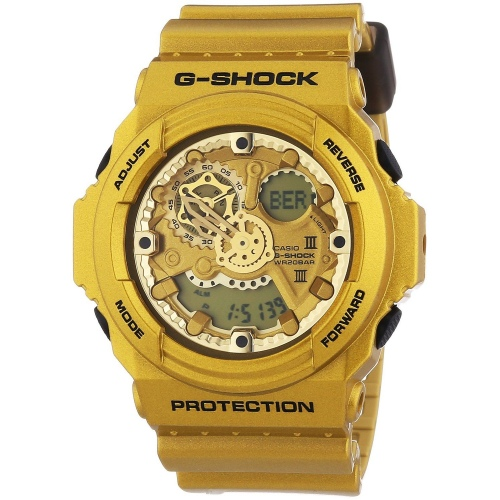 CASIO G-SHOCK GA-300GD-9AER
