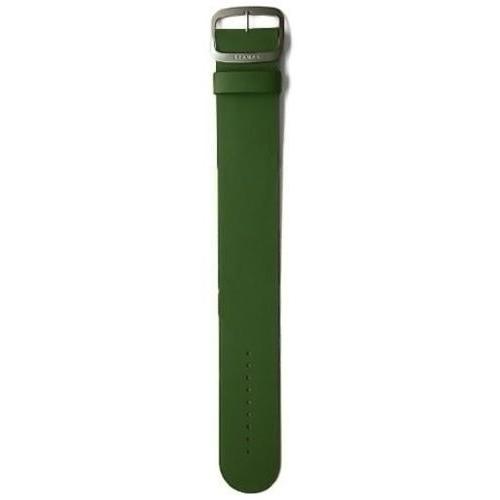 Pasek STAMPS - Dark Green 100003/3400
