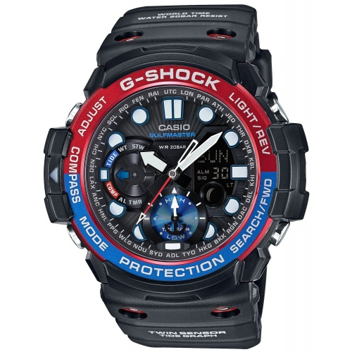 CASIO G-SHOCK GN-1000-1AER