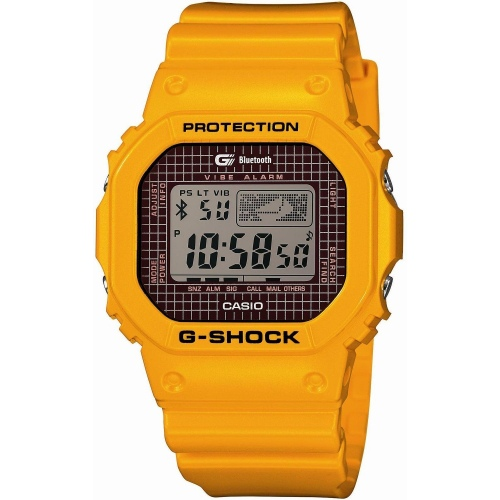 CASIO G-SHOCK GB-5600B-9ER