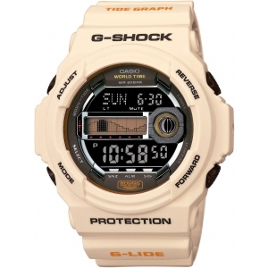 CASIO G-SHOCK GLX-150-7ER