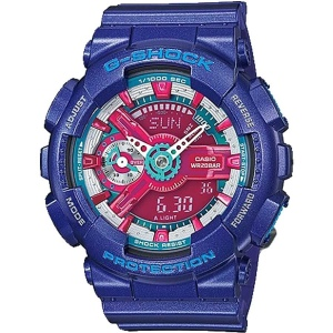 CASIO G-SHOCK GMA-S110HC-2AER