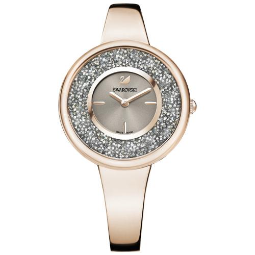 Zegarek Swarovski Crystalline Rose Gold 5295334