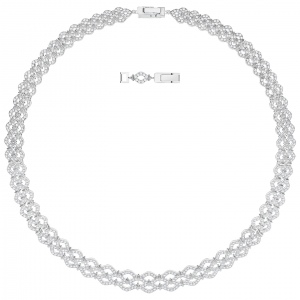Naszyjnik SWAROVSKI - Lace All-Around 5374578