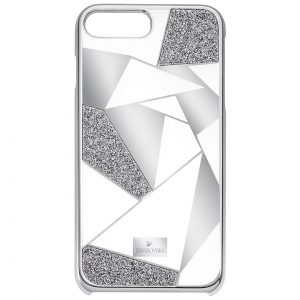 Etui Swarovski - iPhone®  6+ / 6s+ / 7+ / 8+ Gray 5352909