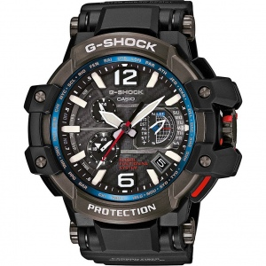 CASIO G-SHOCK GPW-1000-1AER