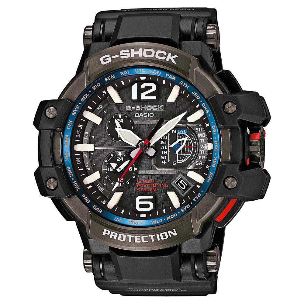 CASIO G-SHOCK GPW-1000-1AER