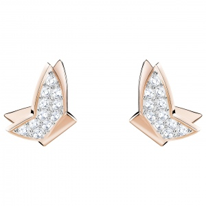 Kolczyki SWAROVSKI - Lilia Pierced Earrings 5382367
