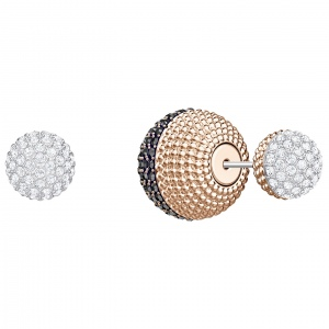 Kolczyki SWAROVSKI - Lollypop Pierced Earrings 5382321