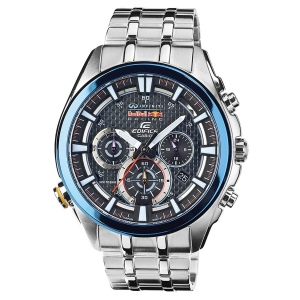 CASIO EDIFICE EFR-537RB-1AER
