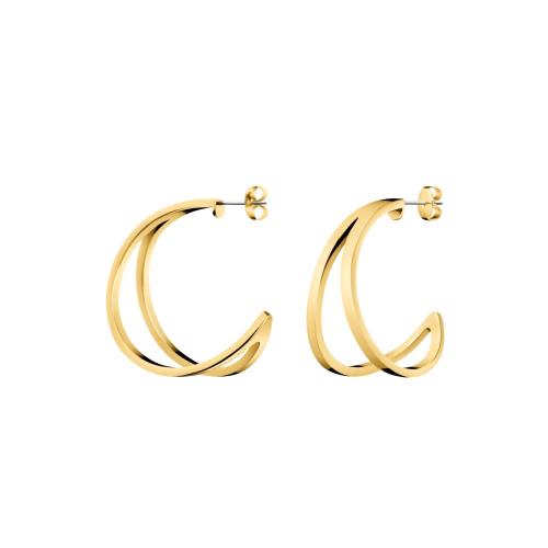Kolczyki Calvin Klein CK Outline KJ6VJE100200