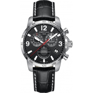 Certina C034.654.16.057.00 DS Podium Chrono GMT COSC