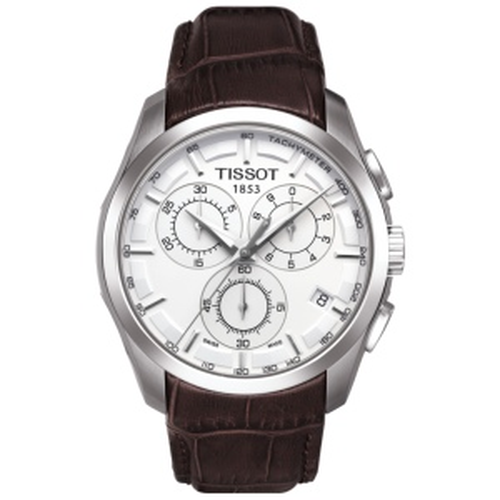 Zegarek Tissot T-Classic T035.617.16.031.00 Couturier Quartz