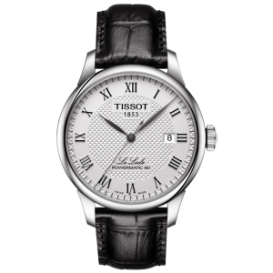 Tissot T-Classic T006.407.16.033.00 LE LOCLE AUTOMATIC