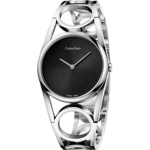 Calvin Klein LADY ROUND K5U2M141