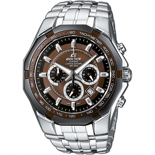 CASIO EDIFICE EF-540D-5AVEF