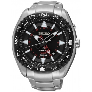 Seiko SUN049P1 Prospex Kinetic GMT