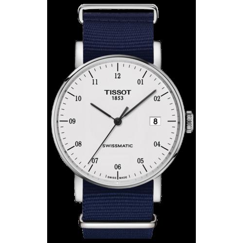 Tissot T-Classic T109.407.17.032.00 Everytime Swissmatic