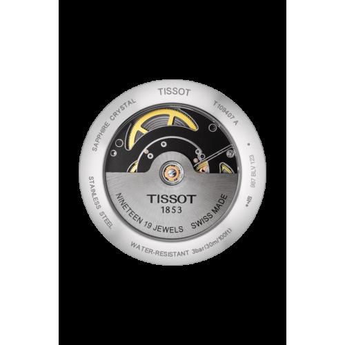 Tissot T-Classic T109.407.11.052.00 Everytime Swissmatic