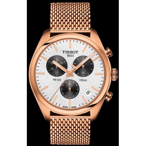 Tissot T-Classic T101.417.33.031.01 PR 100