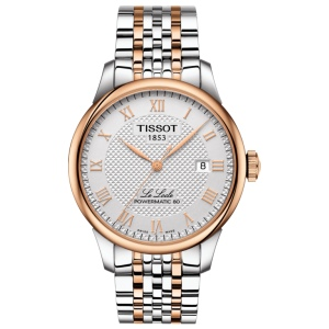 Tissot T-Classic T006.407.22.033.00 LE LOCLE AUTOMATIC