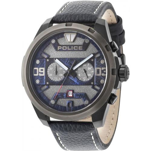 Zegarek Męski POLICE PL.15365JSBU/61