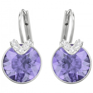 Kolczyki SWAROVSKI -Bella V Pierced Earrings 5389358