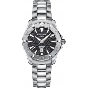 Certina C032.251.11.051.09 DS Action Lady COSC Diver