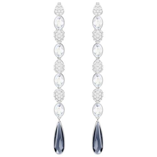 Kolczyki SWAROVSKI - Lake Pierced Earrings 5390677