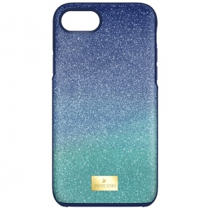Etui Swarovski - iPhone® 6, 6s, 7, 8 Blue 5380284