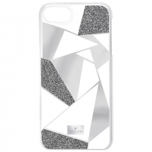 Etui Swarovski - iPhone®  6, 6s, 7, 8 Gray 5352898