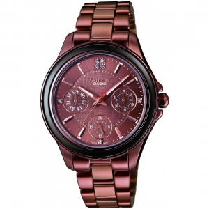 CASIO SHEEN SHE-3508BR-5AUER
