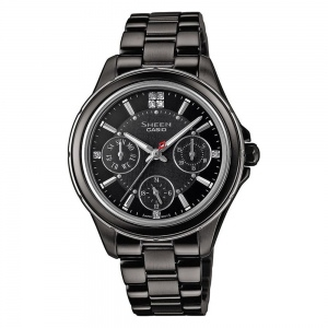 CASIO SHEEN SHE-3508B-1AUER