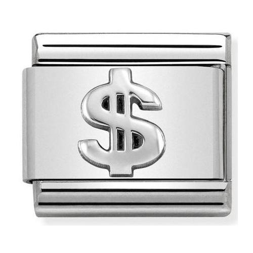 Nomination -  Link 925 Silver 'Dolar' 330101/31