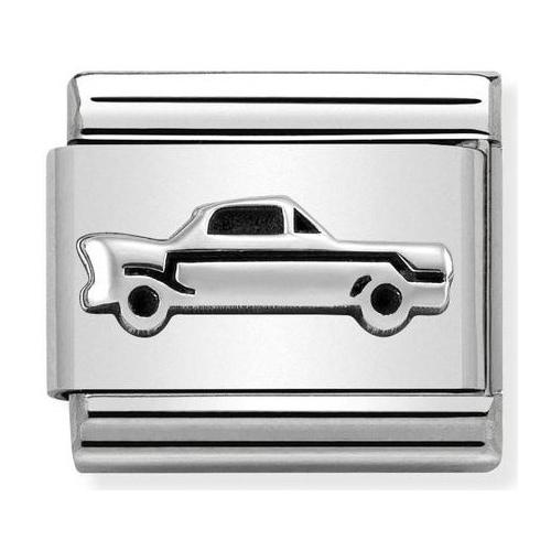 Nomination -  Link 925 Silver 'Samochód Vintage' 330101/33